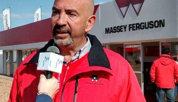 """""""Massey Ferguson está cerca del cliente en serio, no es un slogan"""""""