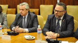 Carne: amplio rechazo de 64 entidades y cámaras del campo a la negativa del Gobierno a reabrir la exportación