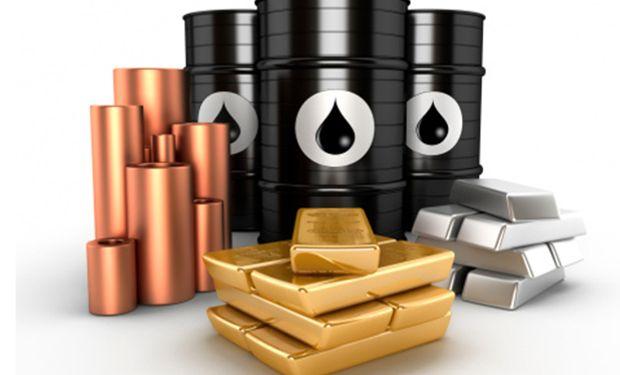 Commodities son un elemento de central para numerosas economías emergentes.