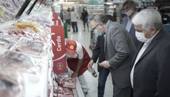 """Carne: en octubre, Kulfas decía que para bajar la pobreza """"necesitamos exportar más"""""""