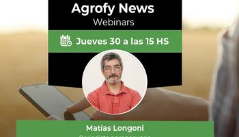 #AgrofyNewsWebinars: panorama de la política agropecuaria y rol del Estado