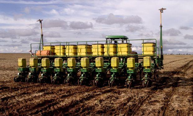 Brasil se encamina a incrementar la superficie con soja..