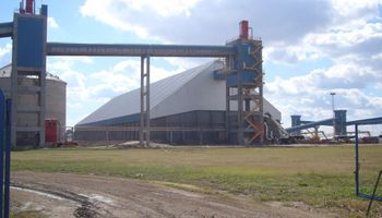 Pellets de soja: se desconcentró la matriz exportadora argentina