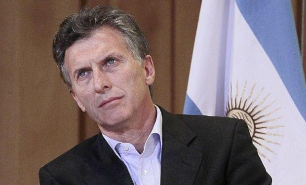 El contenido y las conclusiones las informará en una conferencia de prensa al regresar a Buenos Aires.