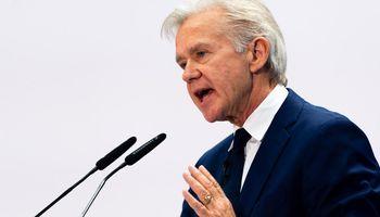 El comunicado del FMI tras el anuncio de medidas del Gobierno