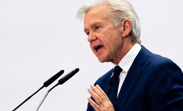 Declaración del Vocero Principal del FMI sobre Argentina.