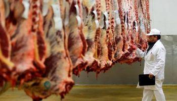 Supermercados chinos sacan carne de Brasil de sus estantes