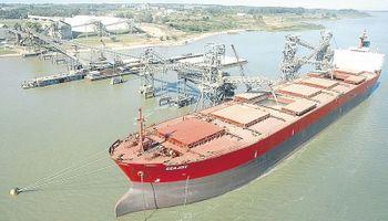 Brasil adapta sus puertos a los nuevos mega buques