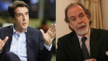Melconian deja Banco Nación y lo reemplaza González Fraga