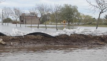 Inundaciones y manejo del agua: por qué las obras son insuficientes