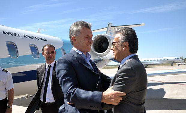 Tras la visita a Mendoza, Mauricio Macri volverá a Villa La Angostura.
