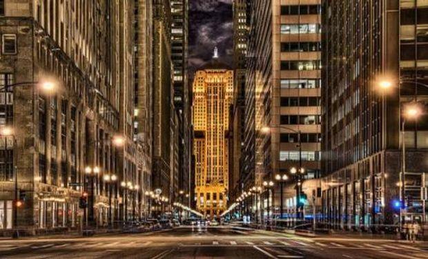 Un rebote esperado en Chicago