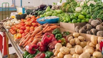 La participación del productor en los precios es de sólo un 22,8%