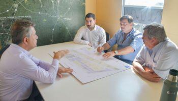 """Nuevo mercado agroganadero: cómo avanza el """"traslado histórico"""" de Liniers a Cañuelas"""