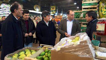 En miras de un Mercado Central transparente y de calidad