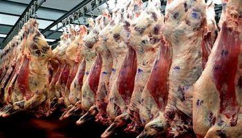 """""""Mercado abierto de carne"""" con Estados Unidos"""