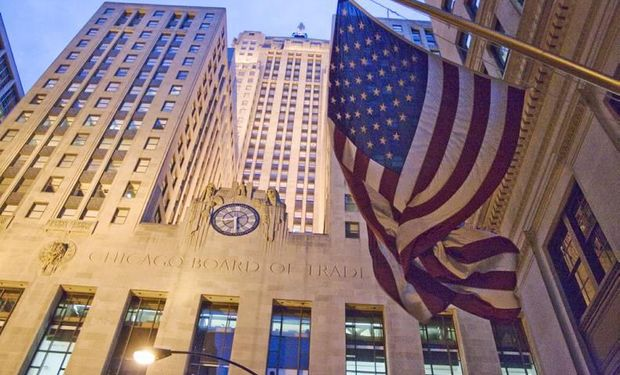 Chicago se encuentra a la espera de datos del USDA.