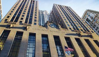 Los futuros de soja finalizaron levemente al alza en Chicago