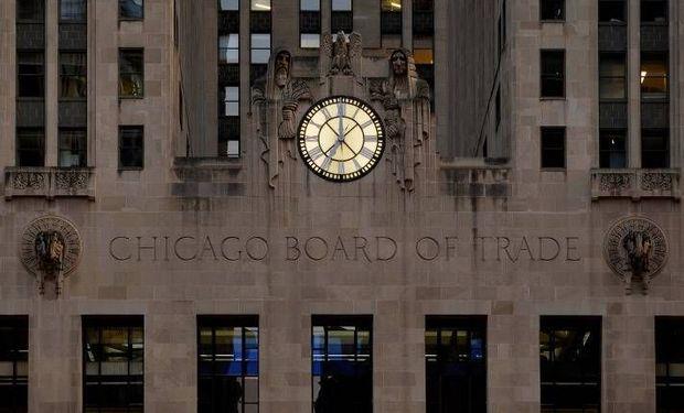 Chicago se estabiliza tras las bajas post USDA