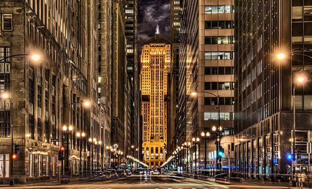 Regresaron las subas al mercado de Chicago.