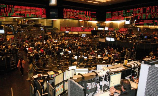 Últimos datos disponibles de la Commodity Futures Trading Commission.