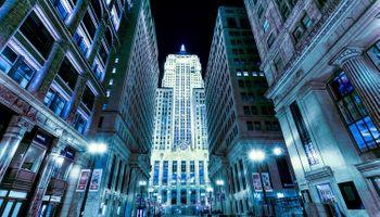 El dólar, principal protagonista de la semana en Chicago