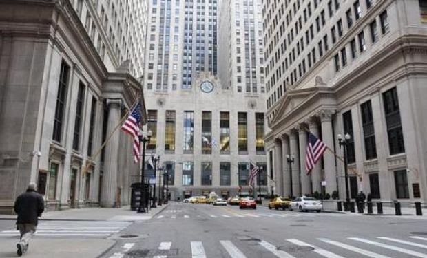 Soja: toma de ganancias luego de las fuertes subas