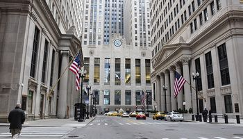 Chicago: subas para el maíz con la mira en Argentina