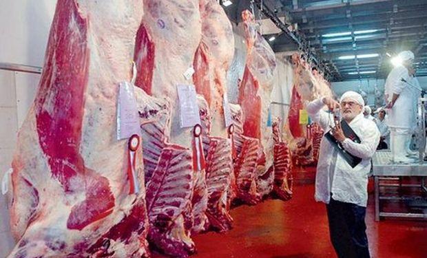 Estados Unidos reabrió el mercado de carne a Brasil y Argentina.