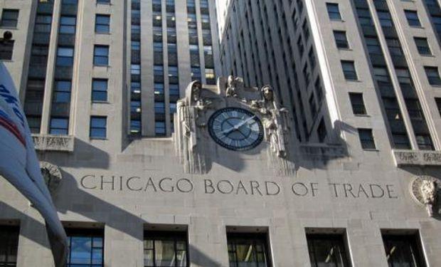 Comienza la semana sin rueda en Chicago.