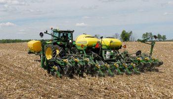 Los datos del USDA que sorprenden al mercado de granos: fuertes subas para soja, trigo y maíz