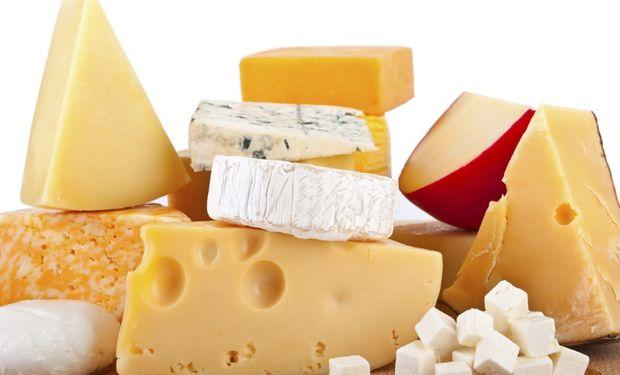 Se estima que el mercado mundial de queso aumente de US $ 79,57 mil millones en 2012 a US $ 105,13 BN en 2019.