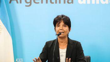 DJVE: el Gobierno modificó el procedimiento para declarar la exportación de granos y subproductos
