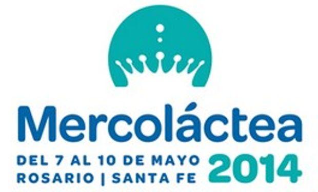 Mercoláctea en Rosario ¡Cuatro días a pura lechería!
