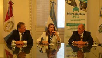 Mercoláctea enorgullecerá a Rosario