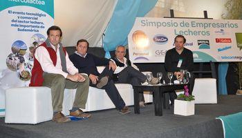 Simposio de Empresarios Lecheros