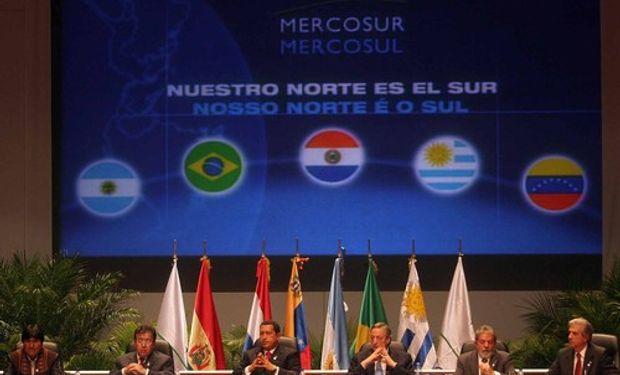 Convocatoria por el acuerdo Mercosur-UE