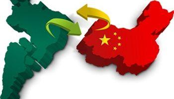 China quiere invertir más en Sudamérica