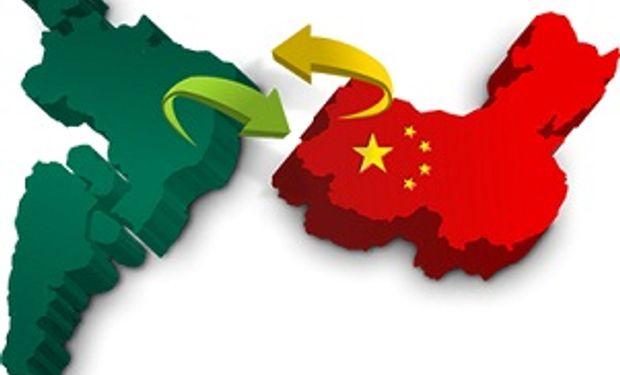 China busca reforzar los lazos económicos con la región