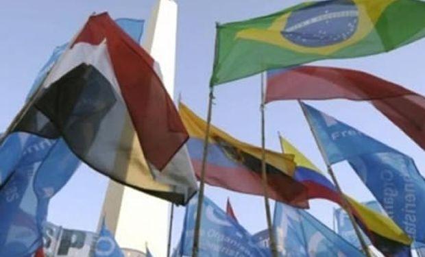 UE-Mercosur: buscan consolidar una oferta