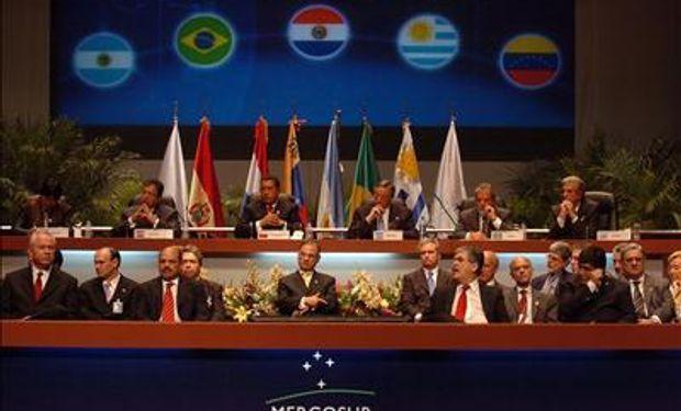 Apuran Brasil y Uruguay acuerdo Mercosur-UE