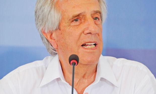 Mercosur en crisis: Uruguay quedó aislado.