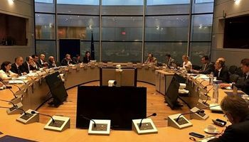 Primer paso hacia un acuerdo de la Unión Europea y el Mercosur