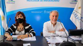Mercosur: Argentina expuso formalmente su propuesta de modificación del Arancel Externo Común