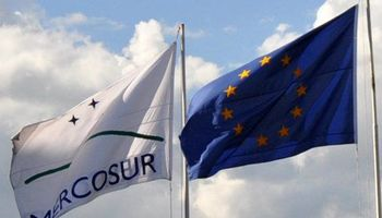 SRA critica exclusión en UE-Mercosur de temas agropecuarios
