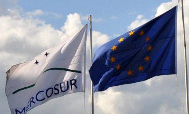 """Es """"ridículo que los productores europeos pretendan dejar afuera de la negociación Unión Europea-Mercosur a nuestro principal sector exportador""""."""
