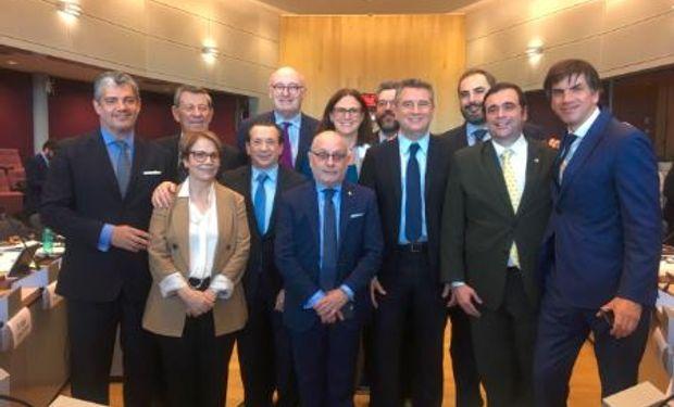 Se cerró el acuerdo Mercosur- Unión Europea.