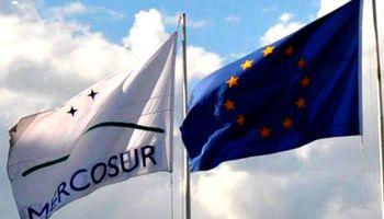 El Mercosur y la Unión Europea negocian un acuerdo comercial