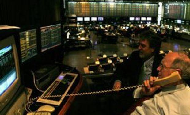 Impacto negativo en la Bolsa, Merval se hundió 10,1%