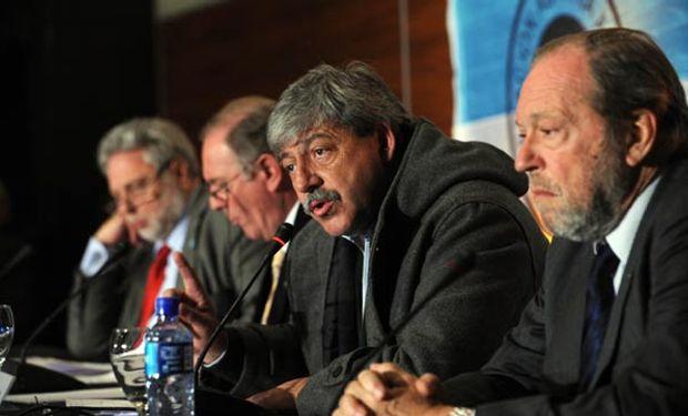 La Mesa de Enlace criticó al Gobierno y reclamó medidas urgentes
